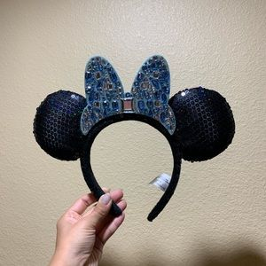 Authentic 60th Anniversary Ears